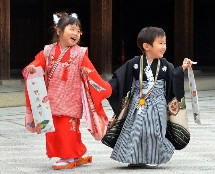 Воспитание по-китайски: «тираны»-родители и успешные дети