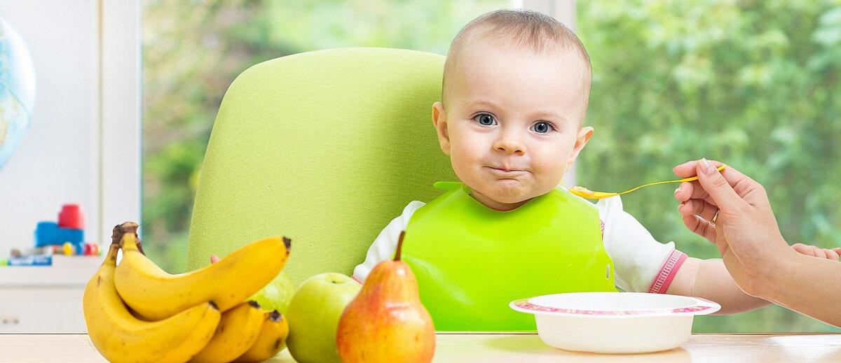 Ребёнок плохо ест прикорм | уроки для мам