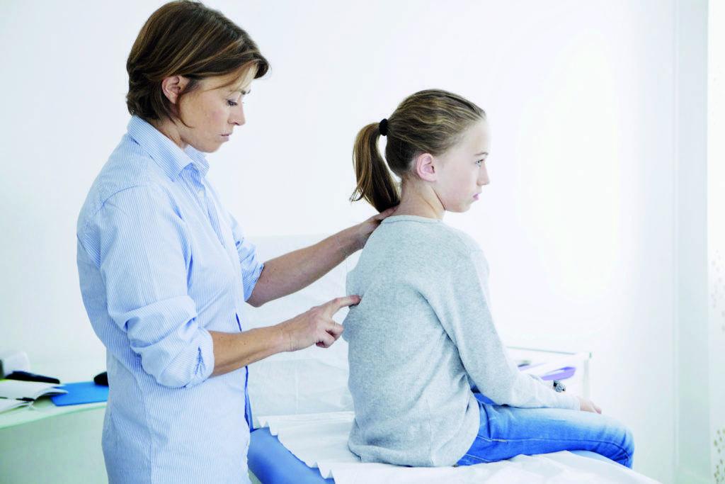Профилактика остеопении у детей и подростков с риском развития остеопороза