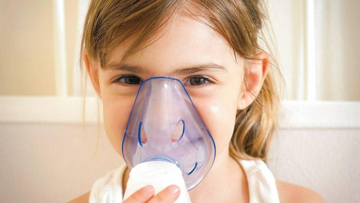 Кашель и хрипы при дыхании у ребенка - педиатор