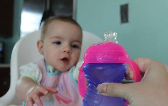 Как отучить ребенка от ночного кормления смесью, грудным молоком. народные средства, советы