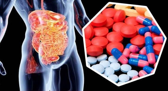 Как лечить дисбактериоз и восстановить микрофлору кишечника после антибиотиков. все о пробиотиках и пребиотиках