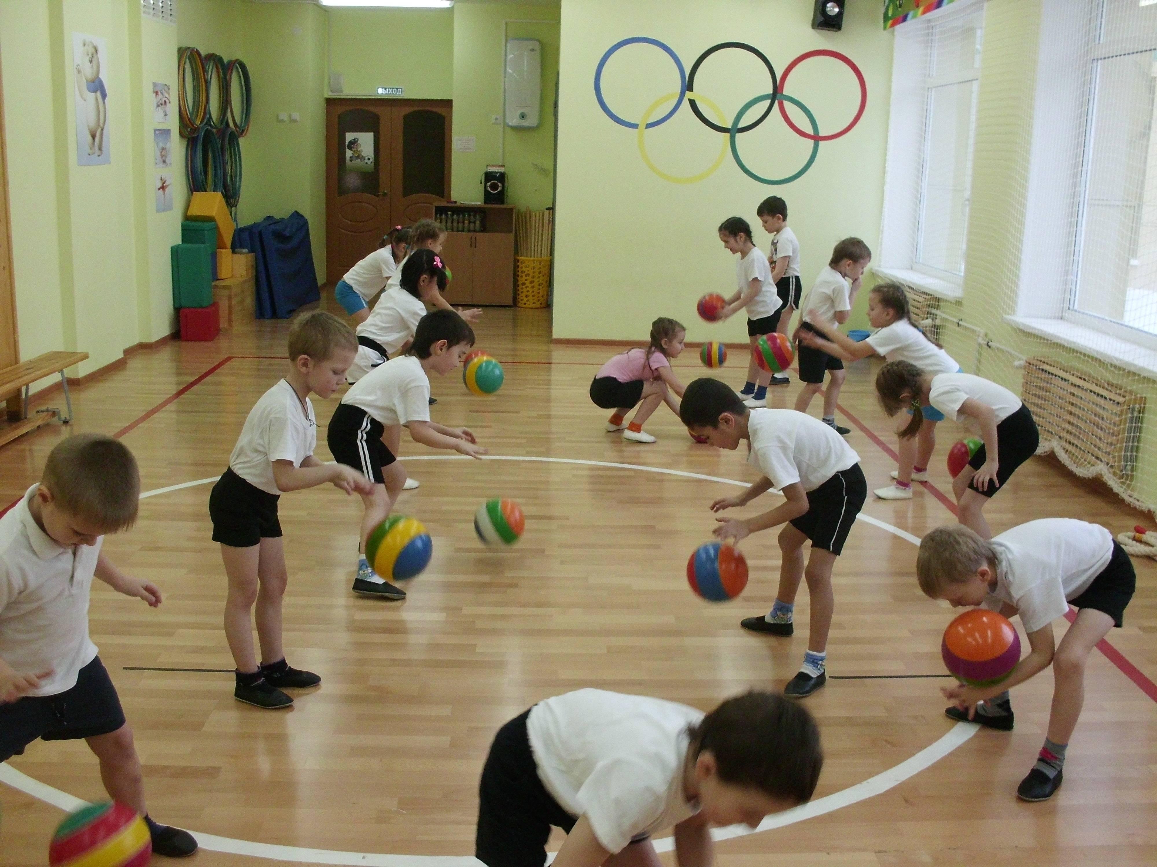 Гиперактивность у ребенка: 5 эффективных упражнений от детского психолога