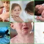 Симптомы судорог у новорожденных и грудничков, детей до года: как проявляются и как распознать, что делать