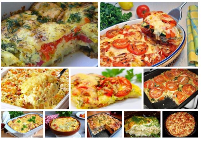 Что приготовить на ужин побыстрей и попроще? лучшие рецепты для ребенка и мужа