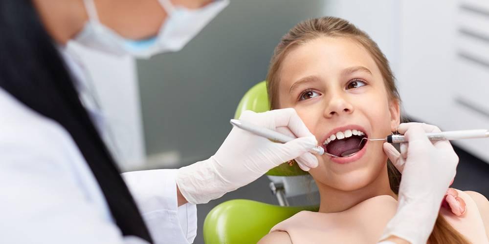 Кариес у ребенка. причины, симптомы, лечение и профилактика кариеса у детей | здоровье детей