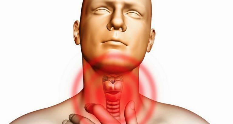 Отек гортани: симптомы, неотложная помощь, как быстро снять и лечить, что делать, если отекает гортань