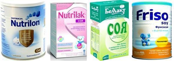 Плюсы и минусы гипоаллергенных смесей для детей, а также советы по выбору для новорожденных