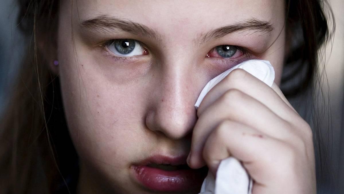 Что делать, если у ребенка болит глаз?