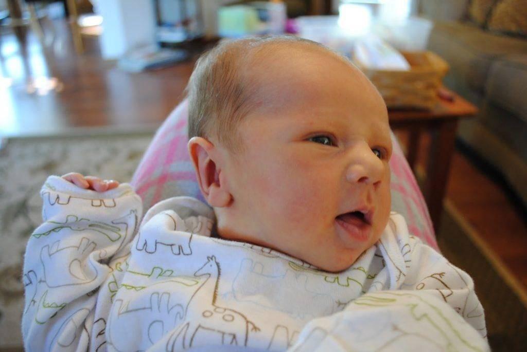 Гематома на голове у новорожденного: ? популярные вопросы про беременность и ответы на них