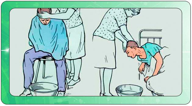 Промывание желудка. техника и алгоритм промывания желудка при отравлении. промывание желудка у детей. показания и противопоказания. - о простуде
