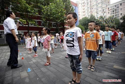 Особенности системы воспитания детей в разных странах мира: от китая до скандинавии. особенности воспитания в китае