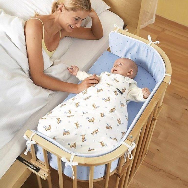 Совместный сон с ребенком: за и против (мнение Комаровского, психологов)