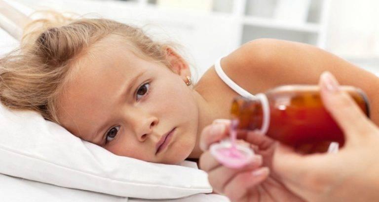 Кашель от соплей у ребенка, причины и чем лечить