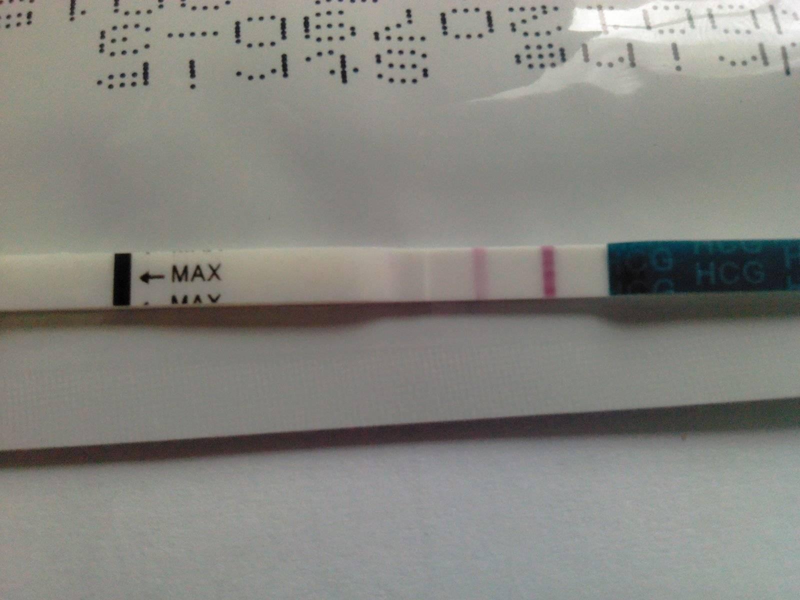 Тест показывает 2 полоски а на узи плодного яйца не видно: ???? гинекология и беременность