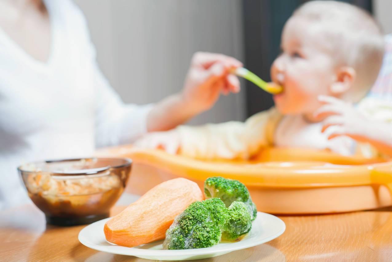 Рациональное питание детей: организация правильного питания и совет по подбору меню