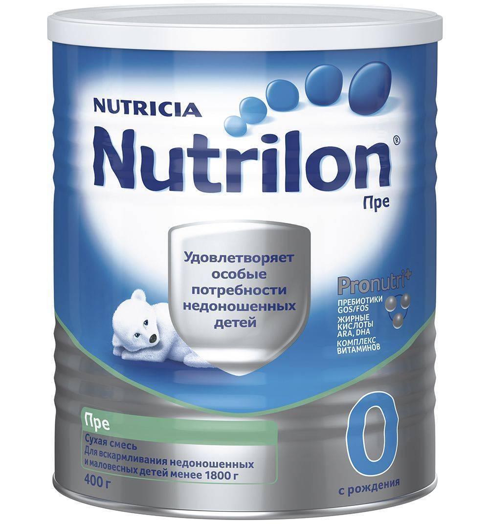 Применение кисломолочной смеси для грудничков