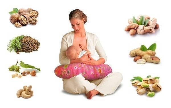 Можно ли кушать чеснок кормящим мамам?