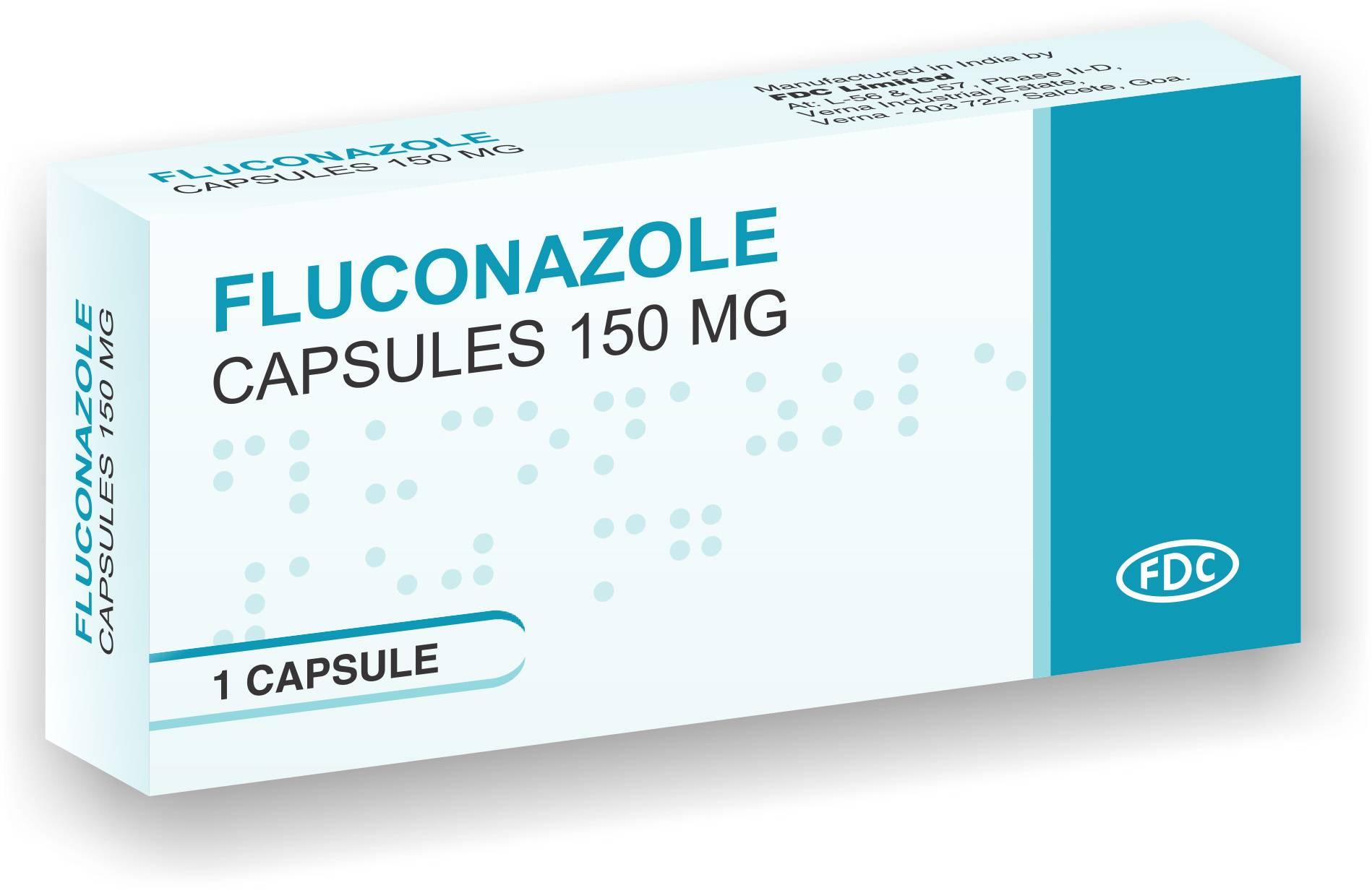 Лечение молочницы у девочки флуконазолом