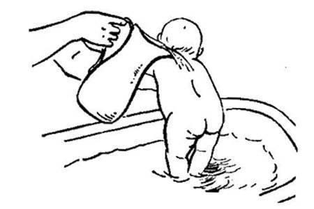 Утренний туалет новорожденного: алгоритм действий и техника утреннего туалета в домашних условиях.