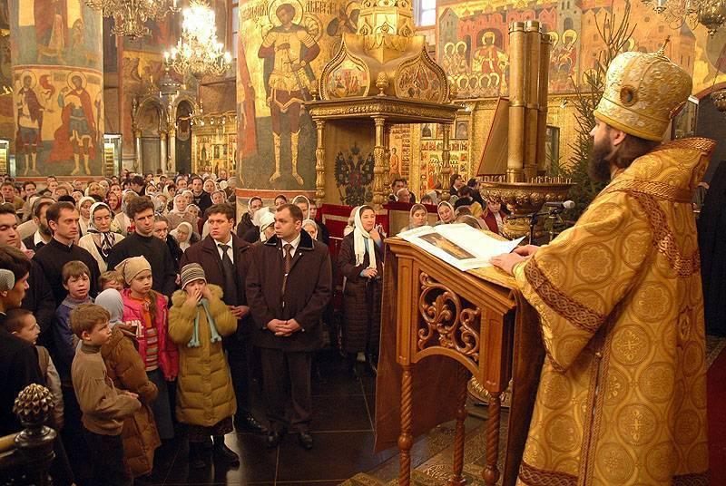 Православные правила: можно ли ходить в церковь с месячными