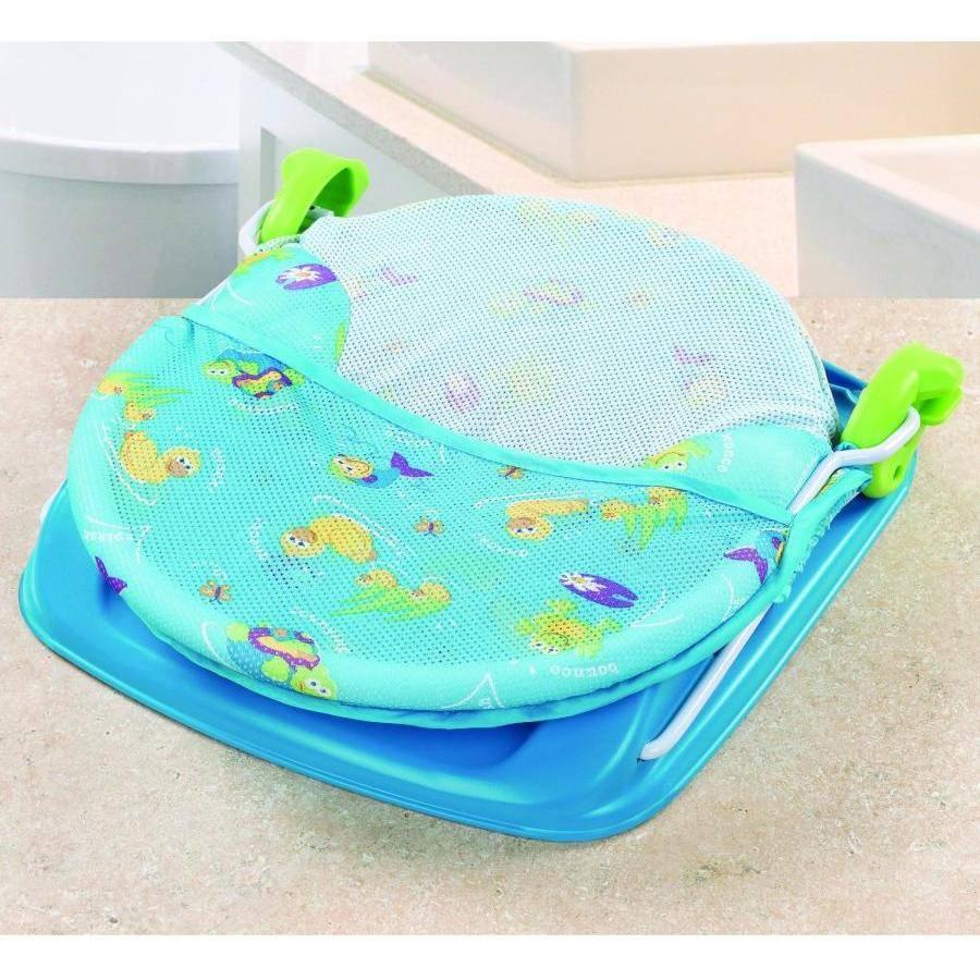 Гамак для купания новорожденных: стоит ли покупать?