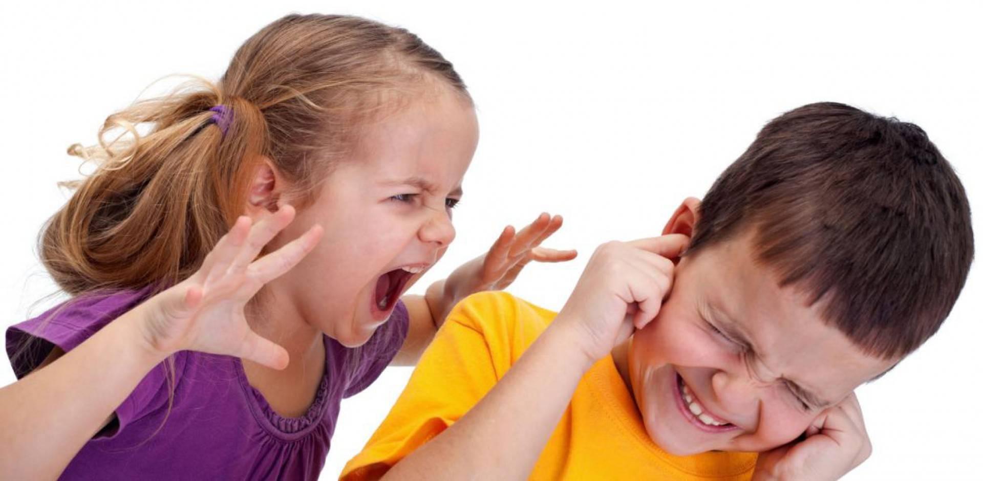Непослушание ребенка в возрасте четырех лет