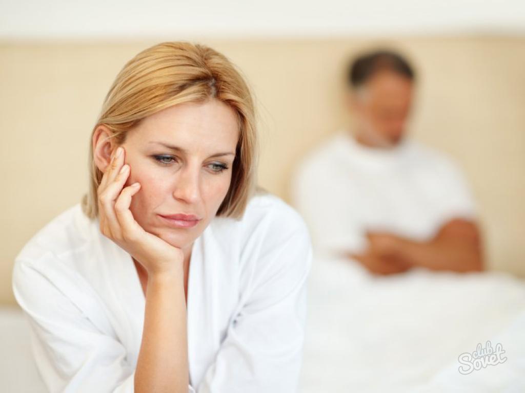 8 причин, почему женщина не может забеременеть