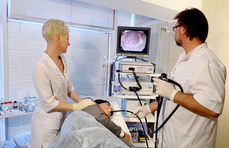 Можно ли делать фгдс (гастроскопию) при беременности?