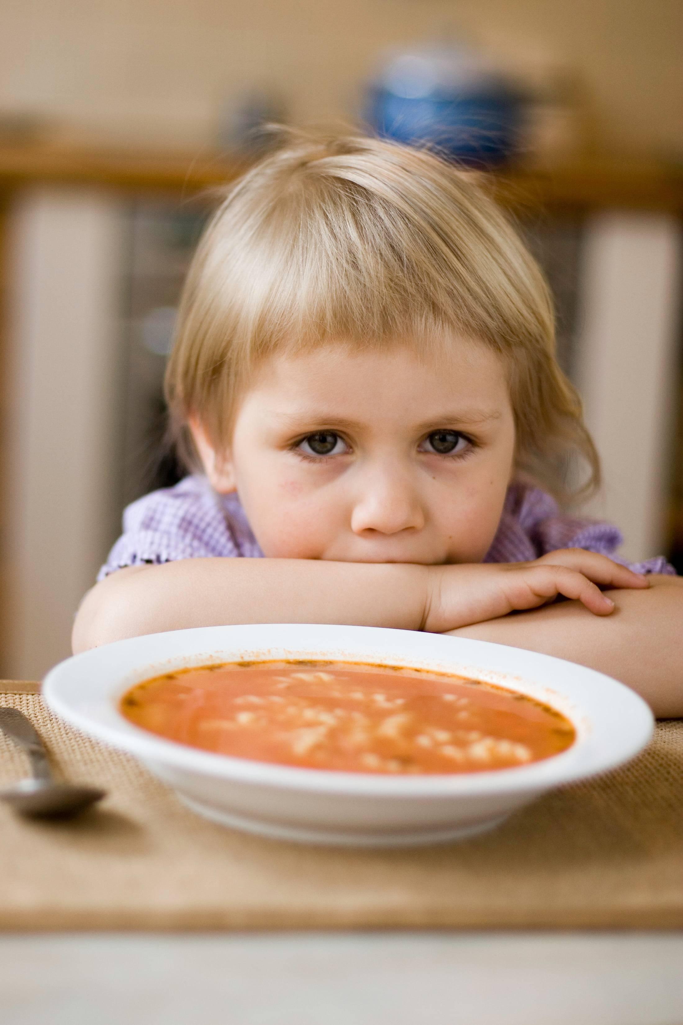 Ребенок плохо ест 7 лет причины | yurys.ru