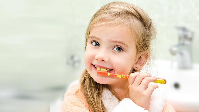Кариес у детей, лечение молочных зубов, профилактика