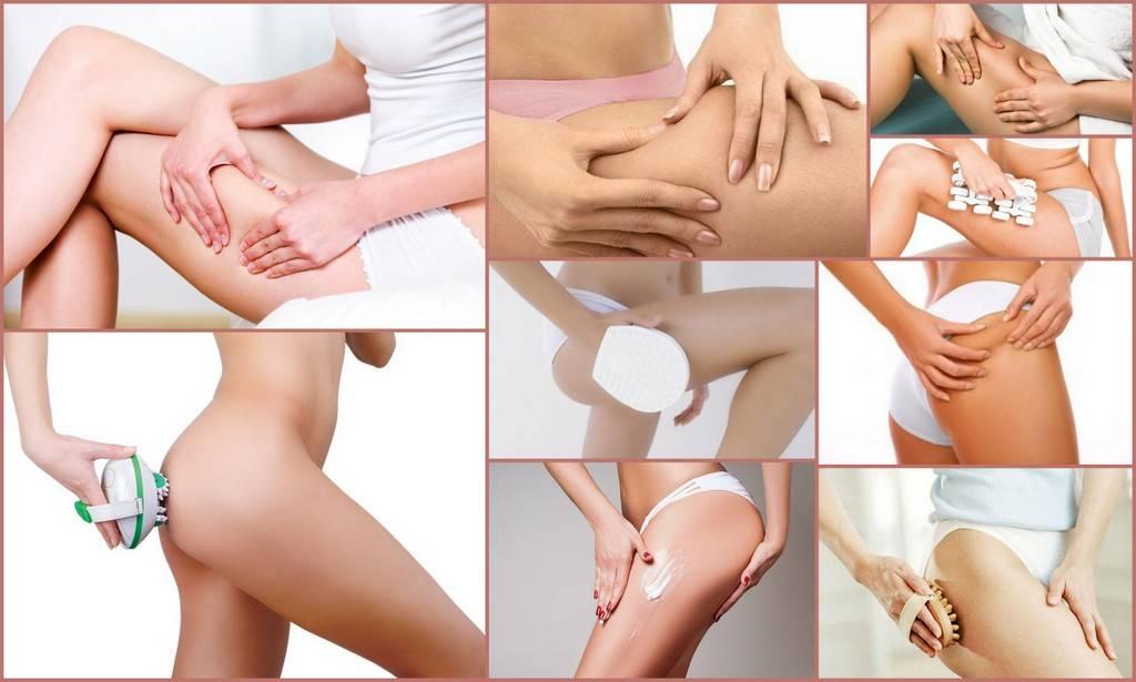 Правила антицеллюлитного массажа: периодичность сеансов