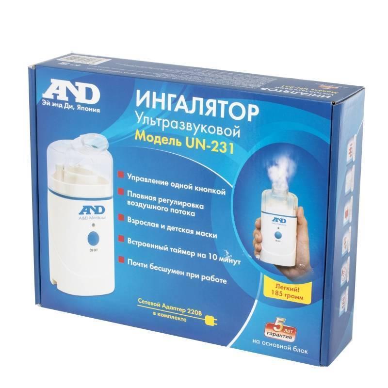 Какие лекарства применять для компрессорного ингалятора при кашле