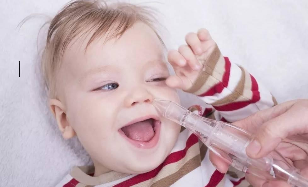 Насморк у ребёнка 8 месяцев, чем лечить: список самых верных средств для оперативной помощи