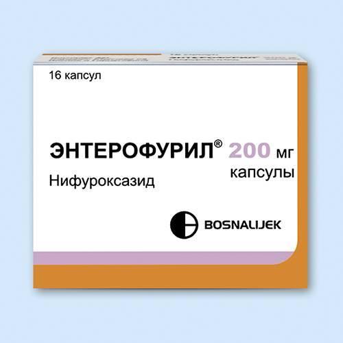 Нифуроксазид – аналоги дешевле, цена в аптеках, инструкции по применению