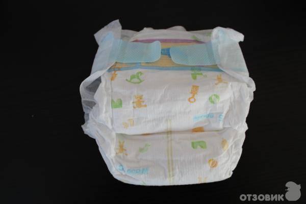 Почему японские подгузники для новорожденных так популярны? разбираем плюсы и минусы известных марок