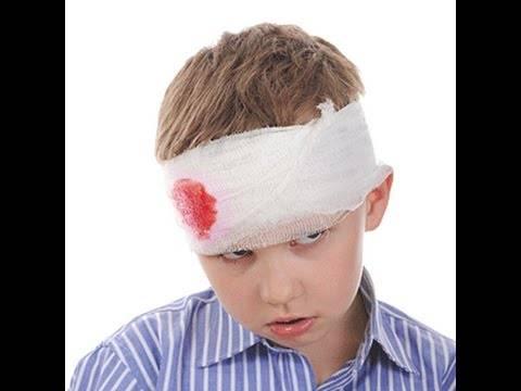 Черепно-мозговая травма: виды, последствия, лечение открытых и закрытых чмт