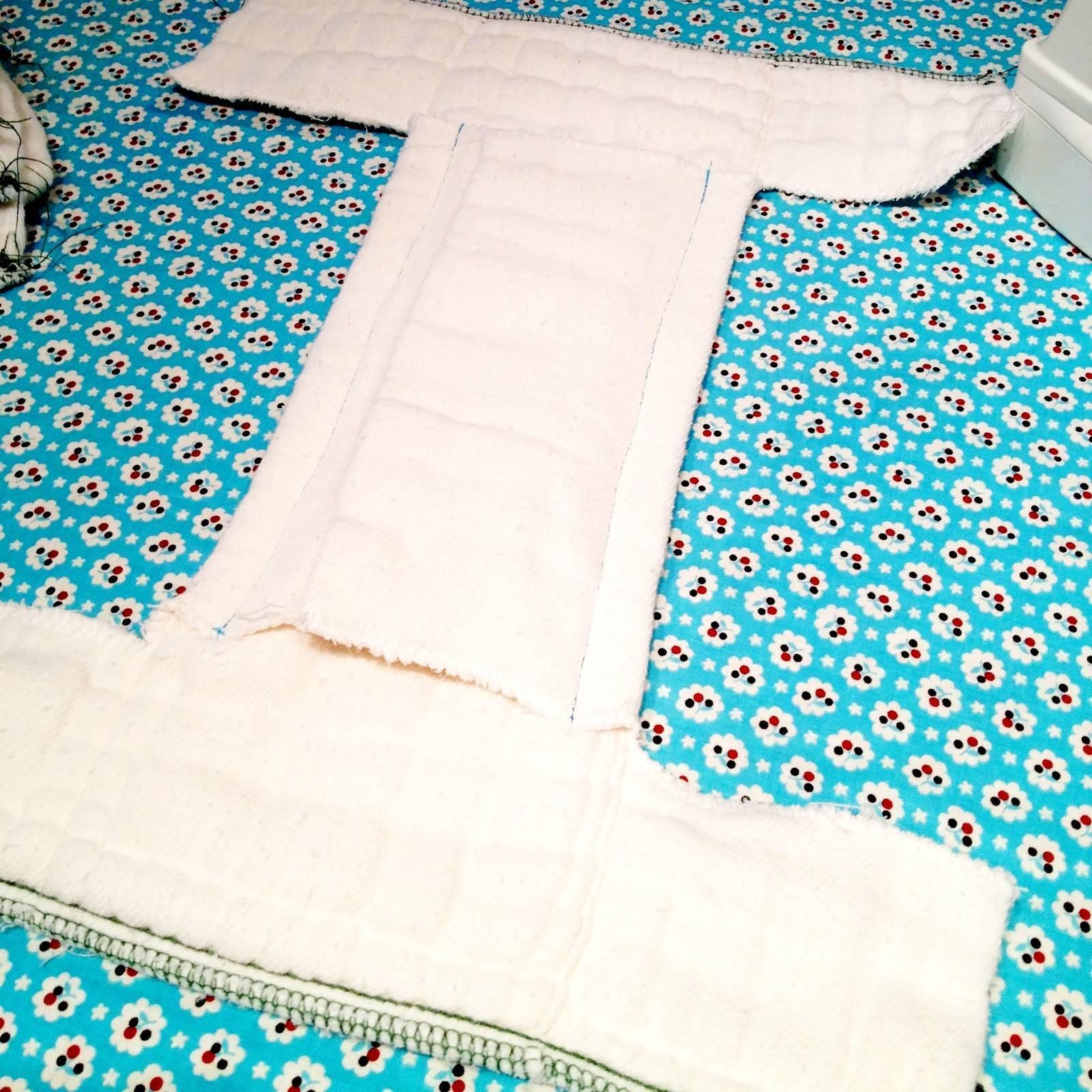 Марлевые подгузники для новорожденных – можно ли? как сделать и из чего сшить марлевые подгузники для новорожденных