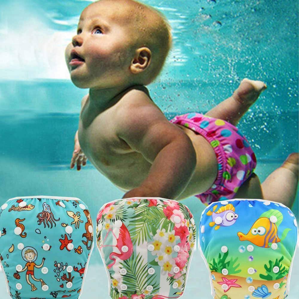Подгузники для плавания в бассейне, детский ассортимент, производители
