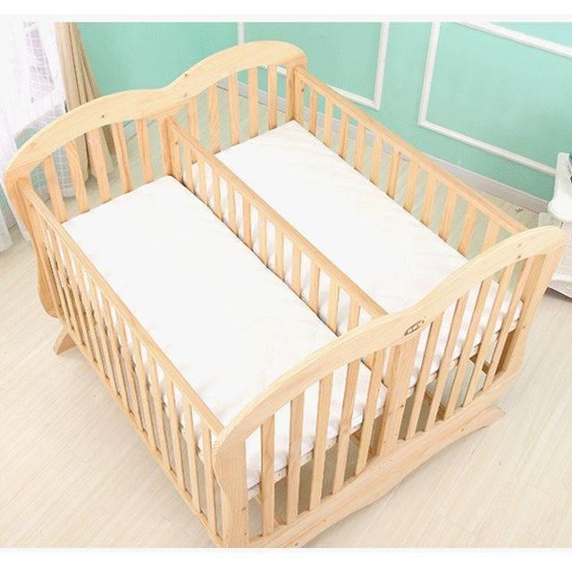 Как выбрать кроватку для новорожденного | уроки для мам