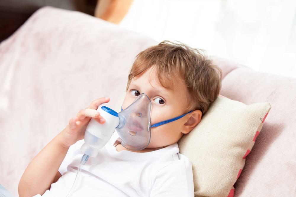 Ингаляции с мирамистином в небулайзере детям: дозировка при кашле, насморке