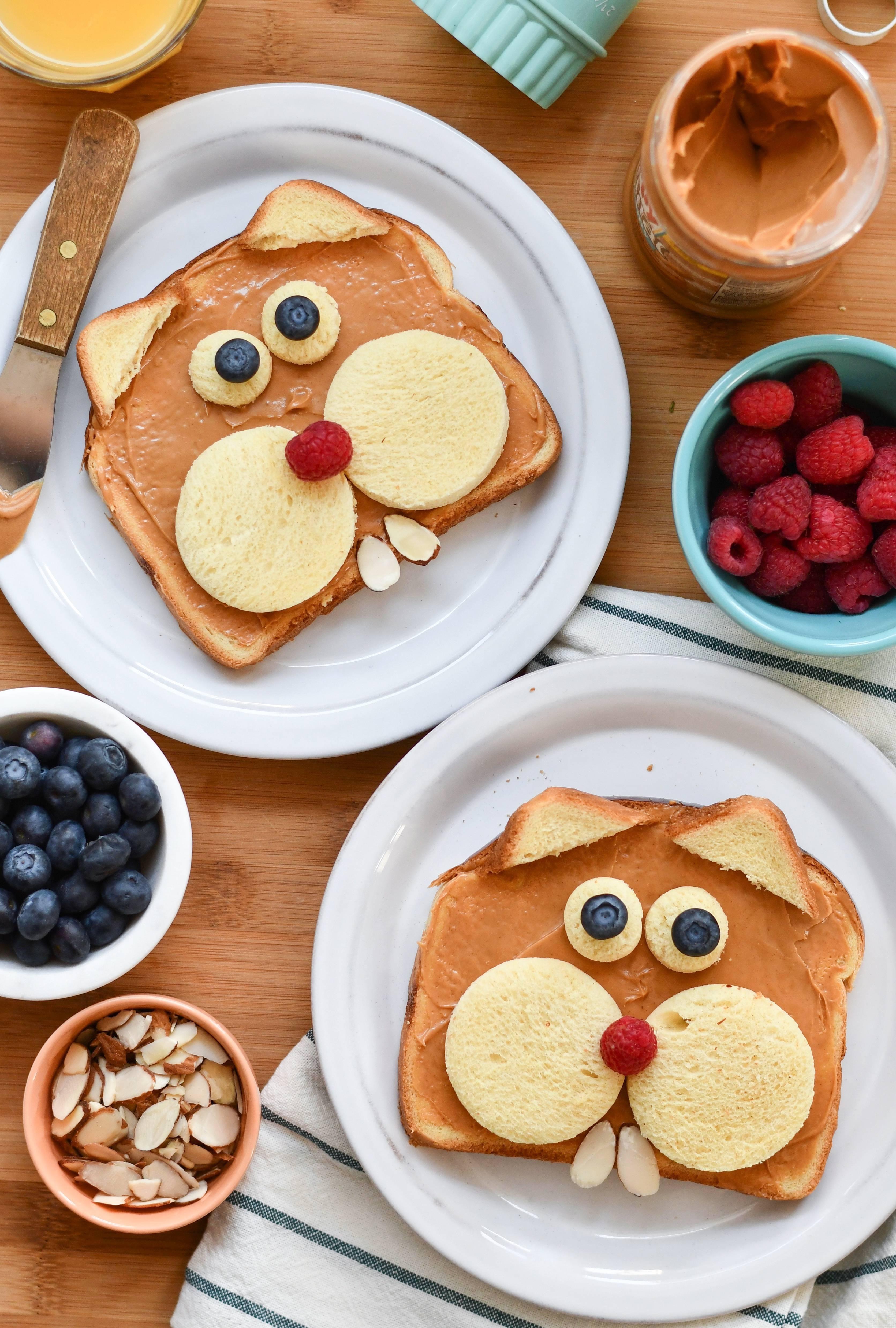 Полезный завтрак – быстро: 9 рецептов завтраков для детей. что приготовить ребенку на завтрак за 20 минут