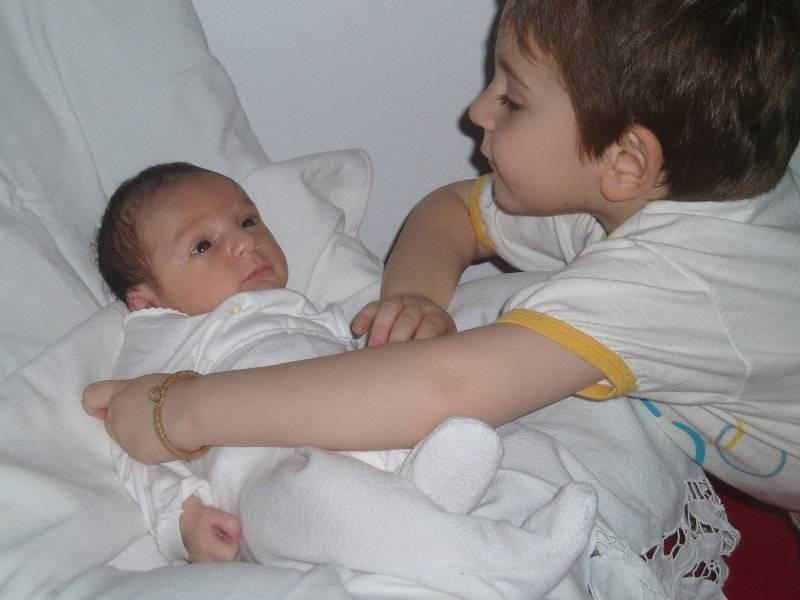 Ревность старшего ребенка к младшему (новорожденному): советы психолога | психология и воспитание детей | vpolozhenii.com
