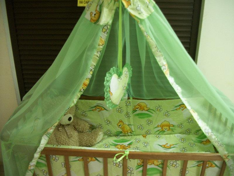 Как сшить балдахин в детскую кроватку своими руками: выкройки, мастер класс