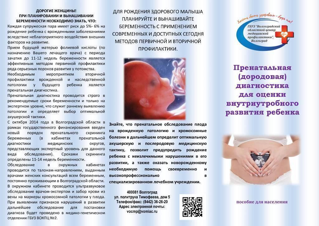 Причины гипотрофии плода 1, 2 и 3 степени, профилактика и лечение патологии во время беременности - врач 24/7