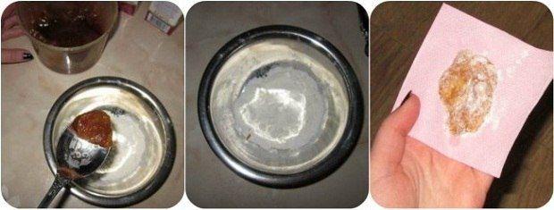 Рецепт от кашля ребенку: компресс из капусты с медом | олег винник | яндекс дзен