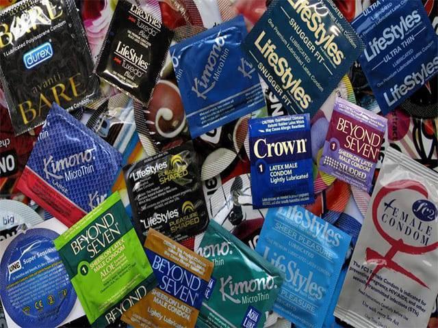 Правда и мифы про презервативы: что отвечает наука - отношения - info.sibnet.ru