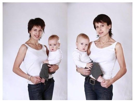 Сколько нужно держать ребенка столбиком после еды. как правильно держать новорожденных: изучаем позу «столбиком» после кормления, способы поддержки при подмывании