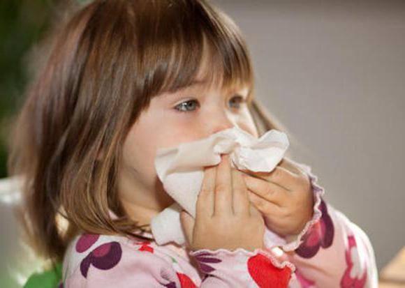 У ребенка кашель до рвоты: что делать при приступах и рвотном рефлексе?