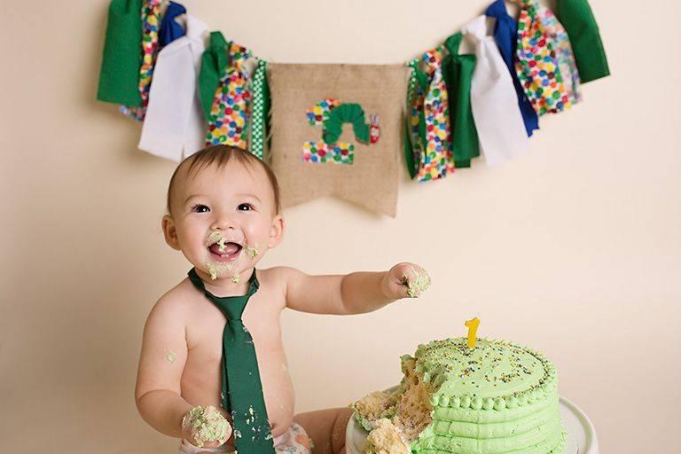 Что подарить мальчику на день рождения 3-4 года